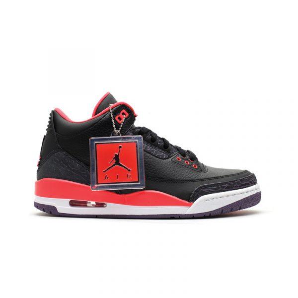 """Jordan 3 Retro """"Crimson"""""""