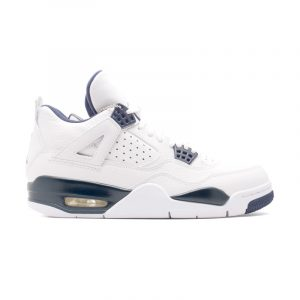 "Jordan 4 Retro ""Legend Blue"""