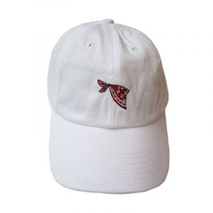 Bandana Dad Hat