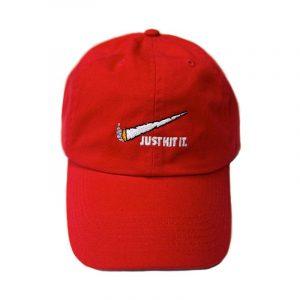 Hit It Dad Hat