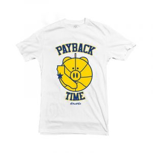 Payback Time Tee