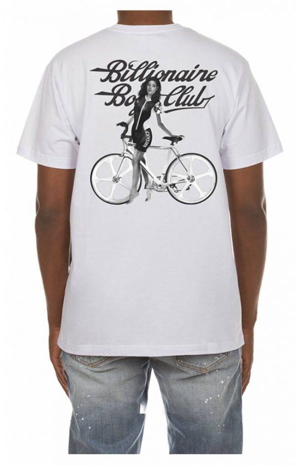 Billionaire Boys Club Bike Shop Tee