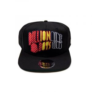 Billionaire Boys Club Trio Snapback