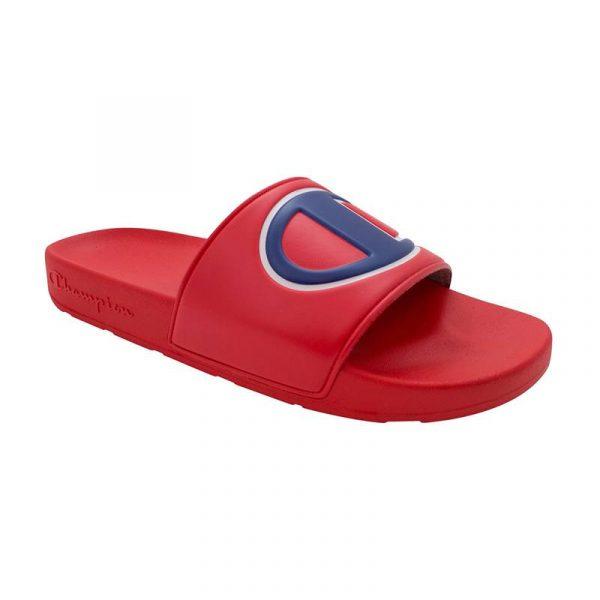 Champion Ipo Slides