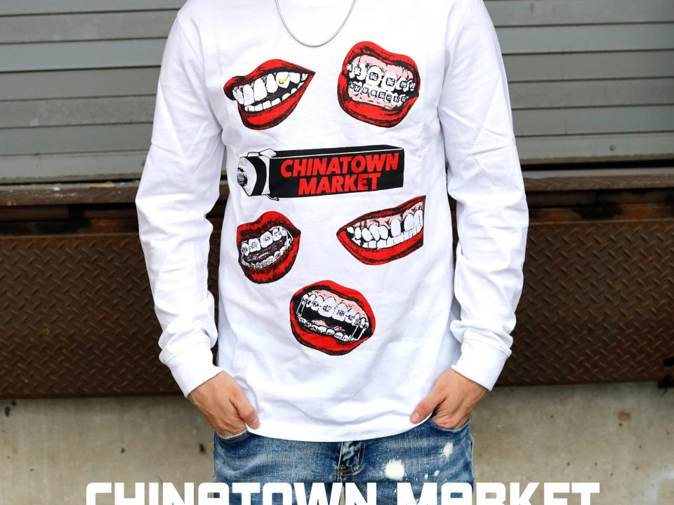 chinatown market clothing
