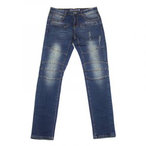 Crysp Montana Denim