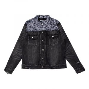 Embellish Hunt Denim Jacket
