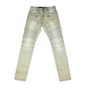 Spencer Biker Denim