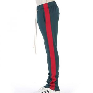 eptm track pants red green side