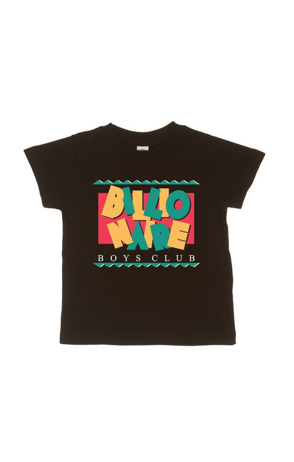 Kids Billionaire Boys Club Playa Tee