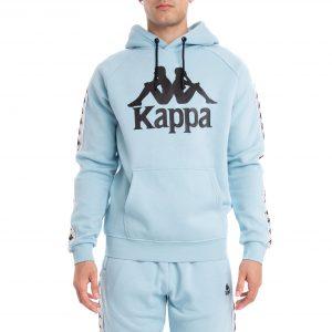 Kids Kappa Banda Hurtado Hoodie