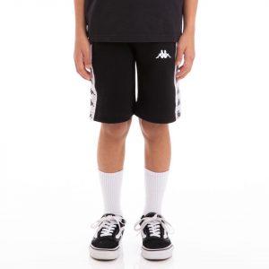 Kids Kappa Banda Marvz Shorts