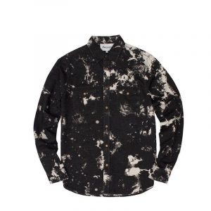 Nomad Splatter Buttondown