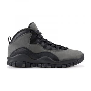 "Jordan 10 Retro ""Shadow"""