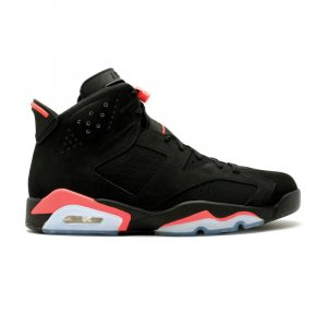 "Retro 6 ""Black Infared"""