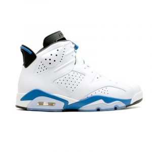"Jordan 6 Retro ""Sport Blue"" GS"