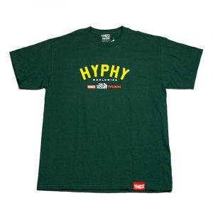Thizz Hyphy Worldwide Tee