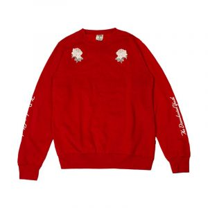 Crooks & Castles Disenchanted Youth Crewneck