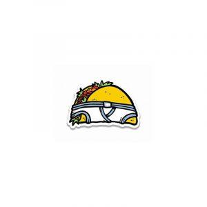 Stickie Bandits Undie Taco