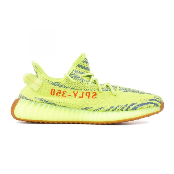 Yeezy 350 Froze Yellow