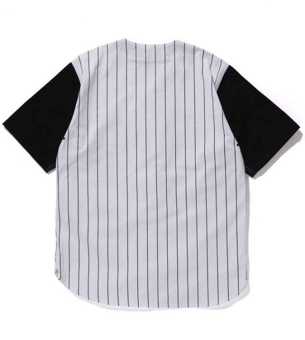 xlarge basebaill shirt jersey back
