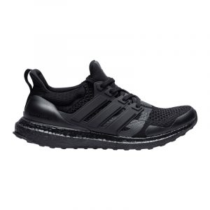 "Adidas Ultraboost ""Undefeated Blackout"""