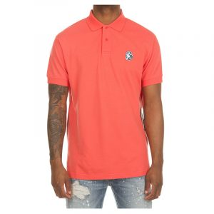 Billionaire Boys Club Cockpit Polo Rose