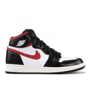 """Jordan 1 Retro """"Gym Red"""" GS"""