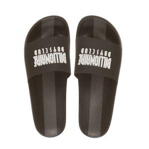 Billionaire Boys Club BB Slides Black