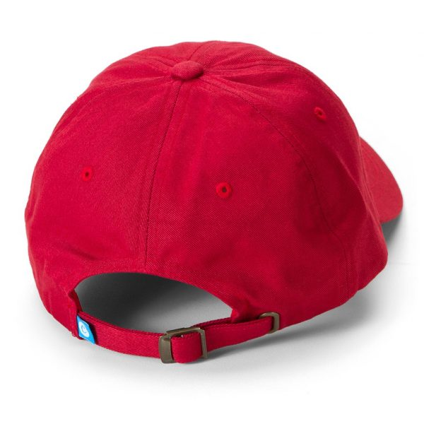 cookies scarface dad hat red
