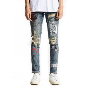 Embellish Death Valley Denim