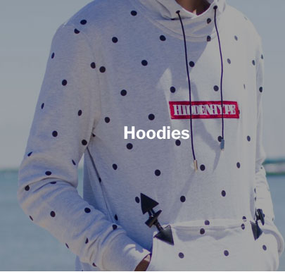 Hype Hoodies