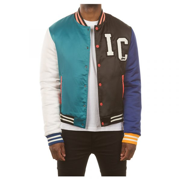 Ice Cream Traditions Jacket Front