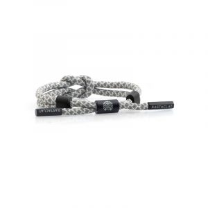 "Rastaclat ""Iron Path Grey"""