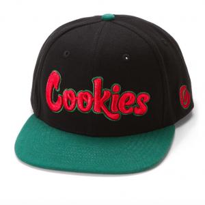 Cookies Front Runner Snapback
