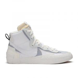 "Nike Blazer ""Sacai"" White"