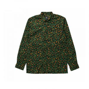 "Publish ""Cheety"" Button Up"