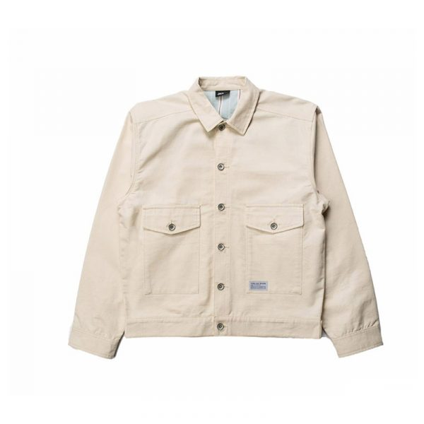 Publish Rogy Jacket Front