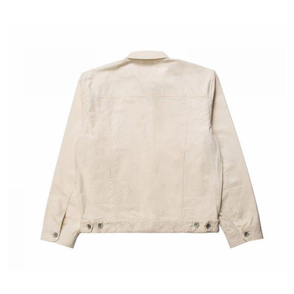 Publish Rogy Jacket Front Back