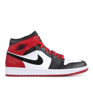 "Jordan 1 Retro Mid ""Old Love"""
