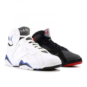 "Jordan 7 Retro ""Magic DMP"""