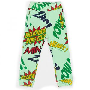 Kids Billionaire Boys Club BB Pow! Sweatpants