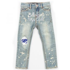 Kids Billionaire Boys Club Zap Denim Jeans