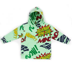 Kids Billionaire Boys Club BB Zap! Hoodie