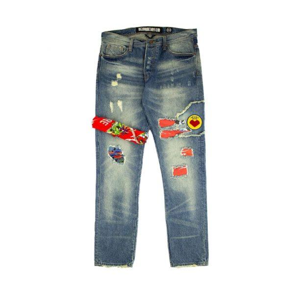 Billionaire Boys Club BB Rocket Jeans