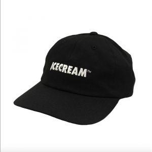 Ice Cream Trademark Dad Hat
