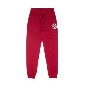 Billionaire Boys Club Comfy Sweatpants Red