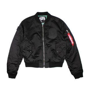 Billionaire Boys Club Destination Jacket Front
