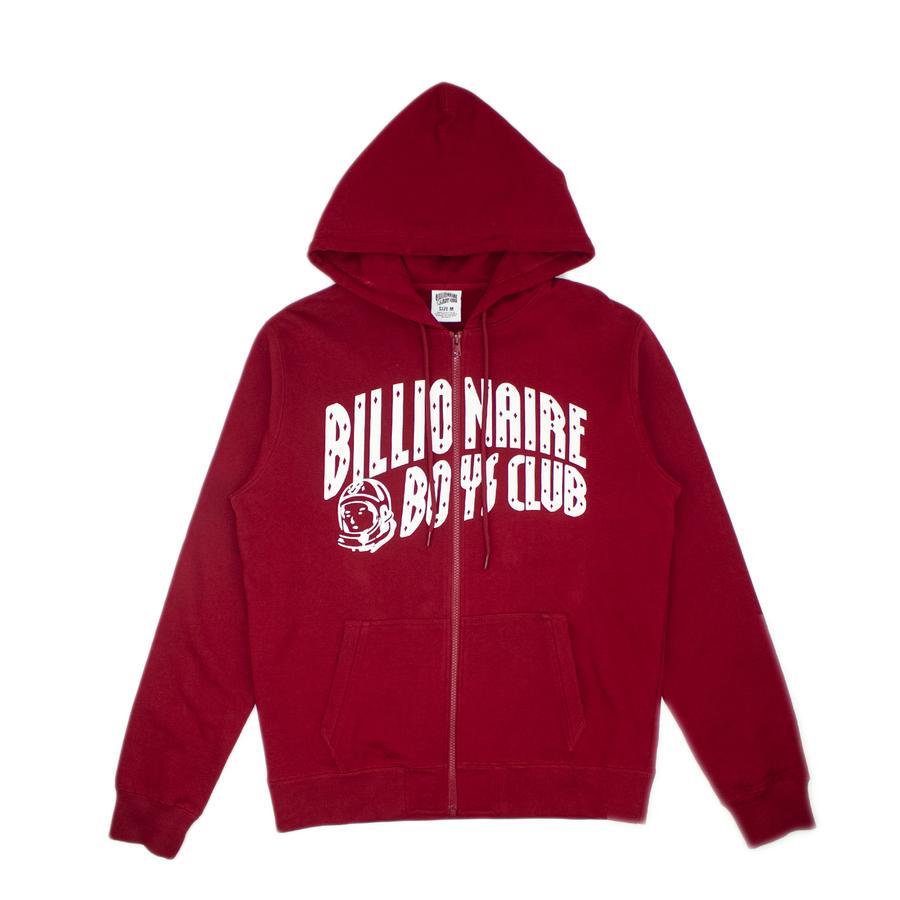 Buy Billionaire Boys Club Warmth Zip Hoodie
