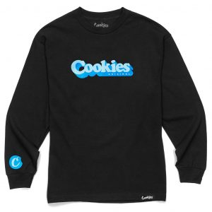 Cookies The Original Long Sleeve